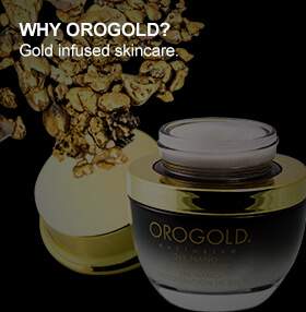 Why OROGOLD?