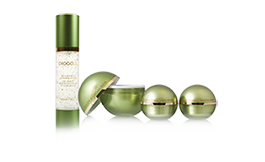 The Orogold 24K Collagen Collection