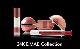 Orogold 24K DMAE Collection