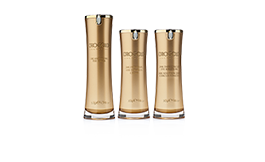The Orogold 24K Exclusive Eye Collection