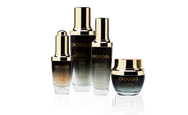 The Orogold 24K Nano Collection