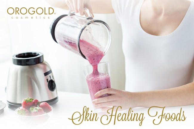 OROGOLD-Skin-Healing-Foods