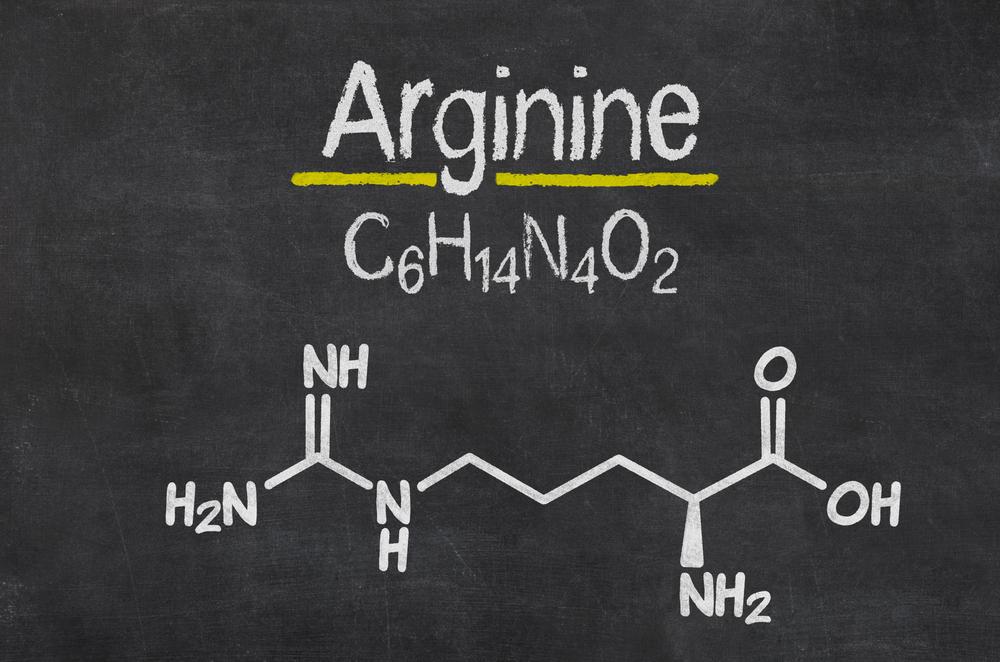 Arginine formula