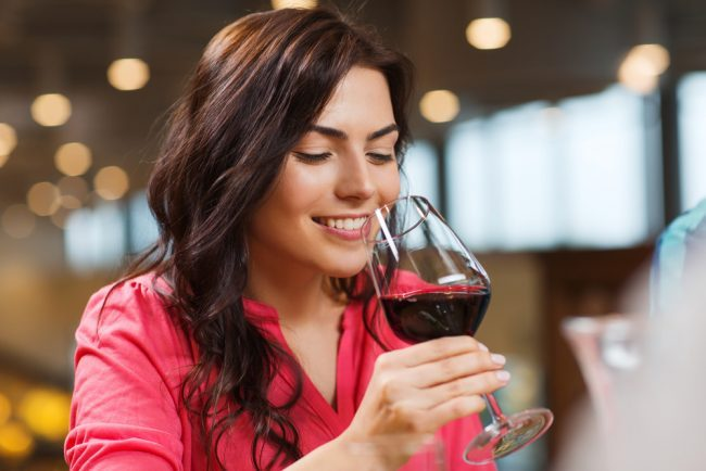 Wine and Metformin Help with Aging