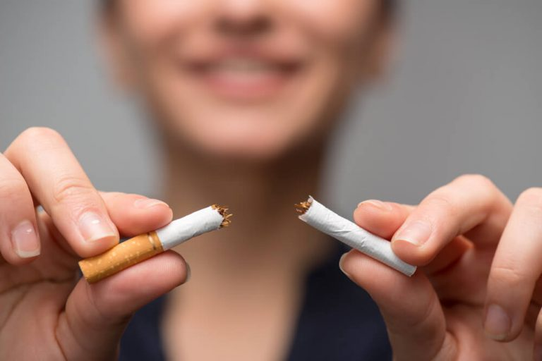 an overview of the major health hazard caused by smoking