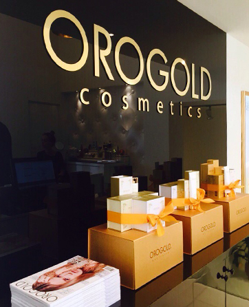 OROGOLD Store